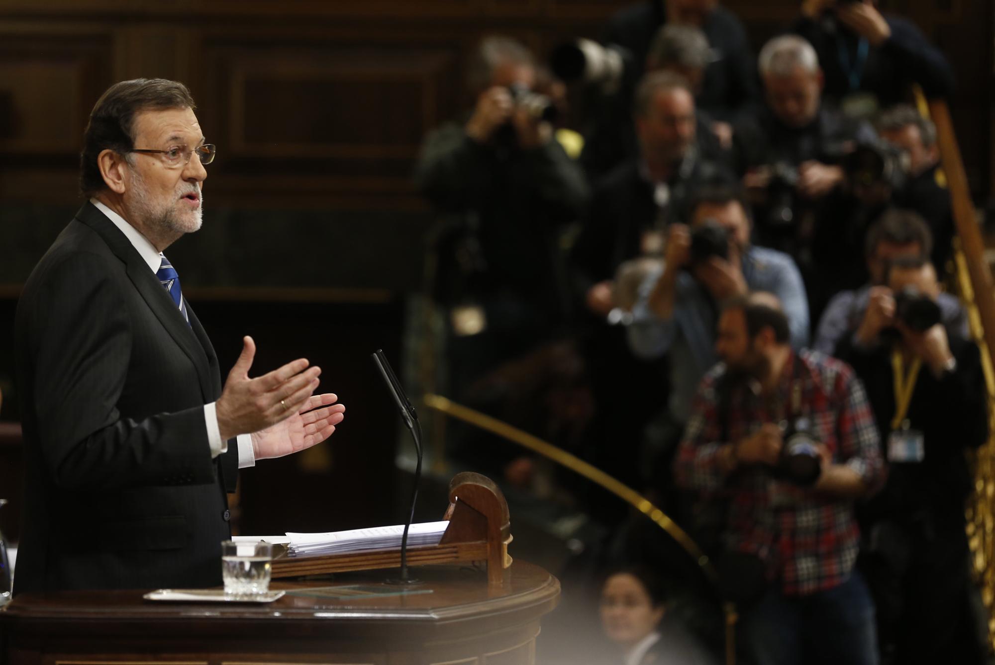 Foto artículo: La herencia que nos dejará Rajoy