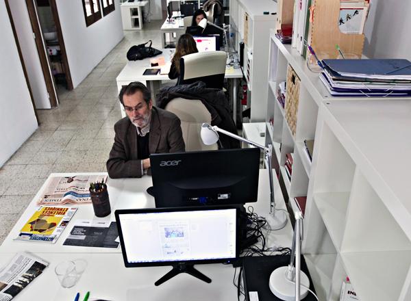 Foto artículo: El gran drama de las empresas periodísticas
