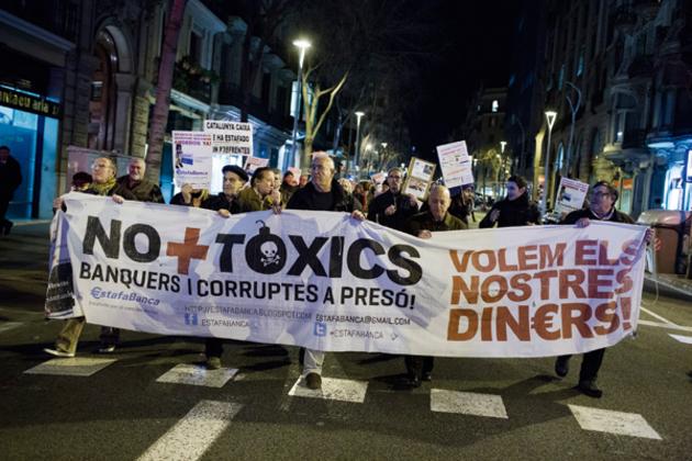 Foto artículo: Más de 20.000 demandas judiciales de preferentes pendientes
