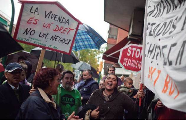 Foto artículo: Juristas y conquistas ciudadanas