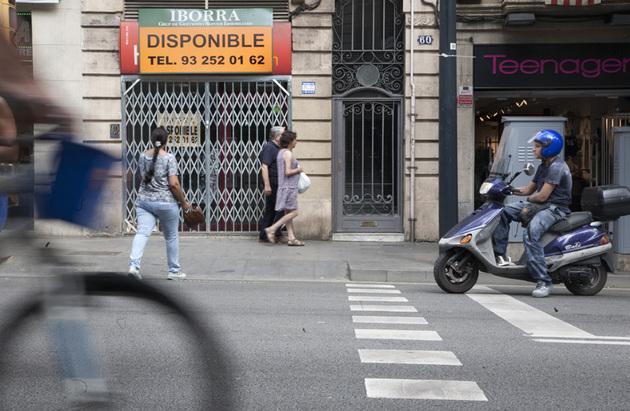 Foto artículo: Adiós a la clase media, bienvenidos al precariado