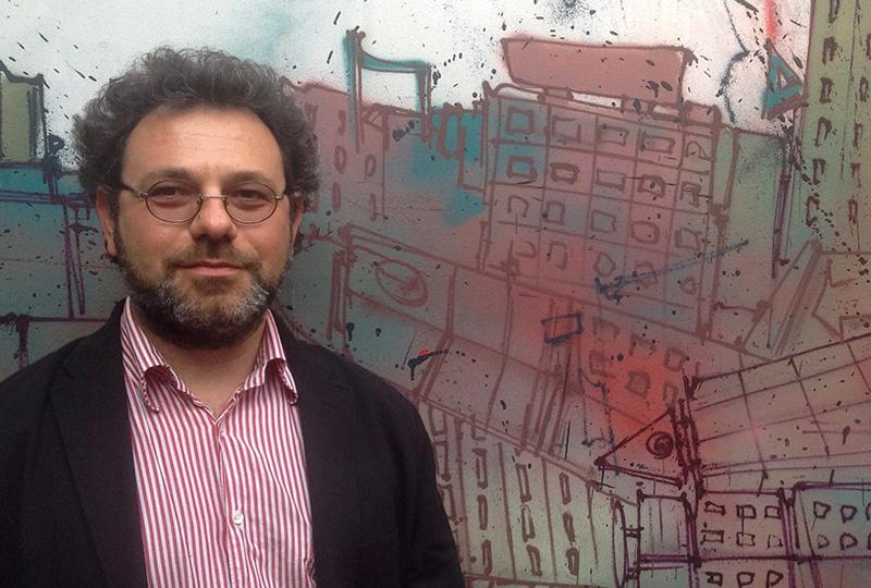 """Foto artículo: """"Hay que repensar la economía"""" // Jason Nardi"""