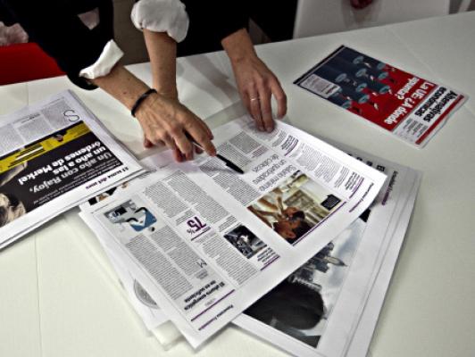 Foto artículo: Una cooperativa con 41 socios y total independencia