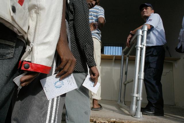 Foto artículo: Inmigrantes: no se vayan, por favor
