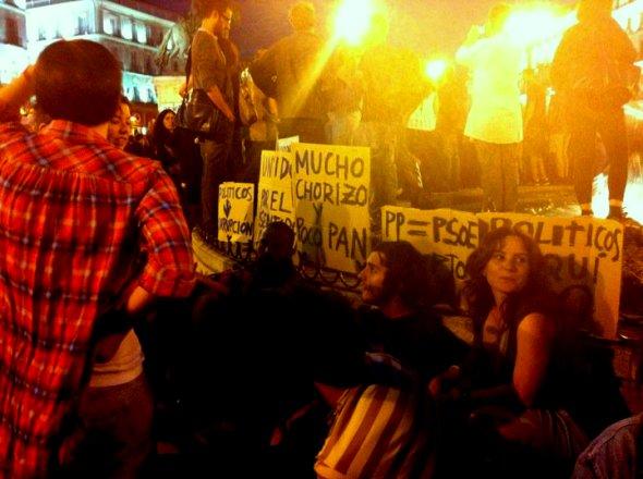 Foto artículo: Una política económica contra los jóvenes