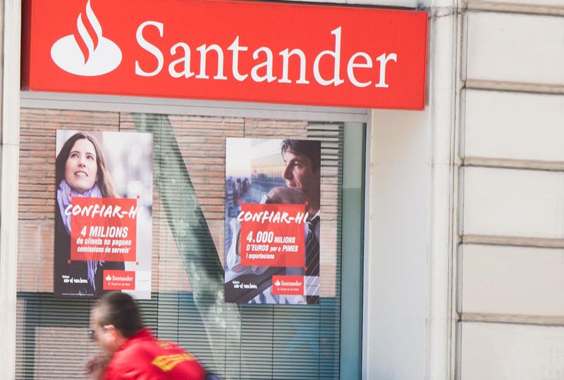 Foto artículo: Los beneficios de la banca se disparan