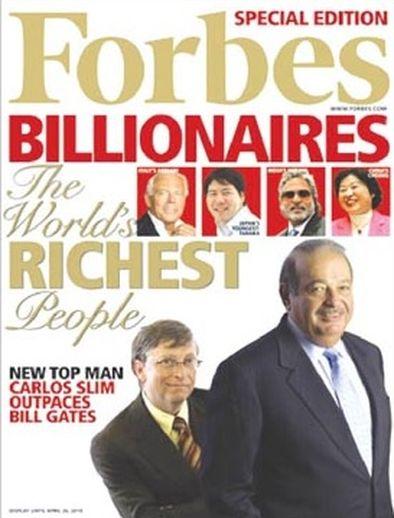 Foto artículo: El 'Índice Slim' de satisfacción económica