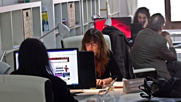 Foto artículo: La economía de la prensa y el malentendido de Internet